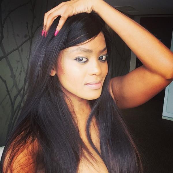 SEE: Lerato Kganyago's crush | News24