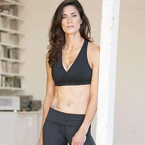 personal fitness, trainer to the stars, natasha fe