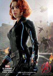 The Avengers,  (1)
