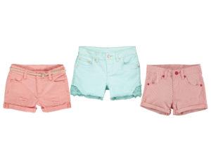 Sorbet Shorts