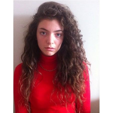 Lorde quiz