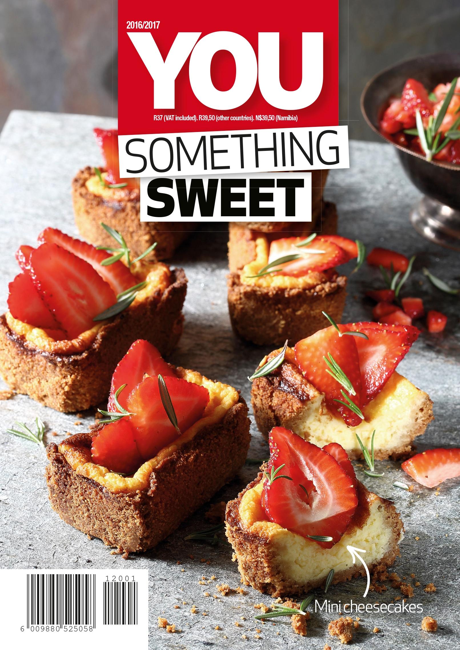 YOU Something Sweet