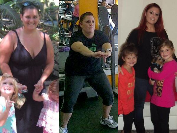 First Up Is Celeste Vandewalle A Hairstylist From Blouberg Cape Town Who Lost 42 Kg In Nine Months When
