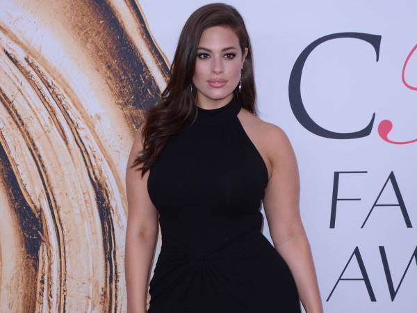 77a9e994576a1 Ashley Graham upset with Amy Schumer over plus-size comments | News24