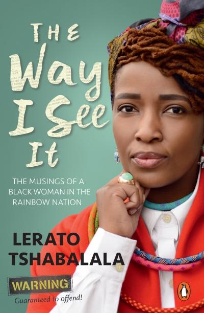 The Way I See It - Lerato Tshabalala - HR