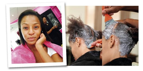 7 Things To Know Before And After Relaxing Your Hair News24