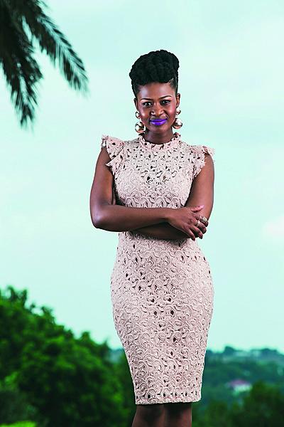 Zenande mfenyana who is she dating
