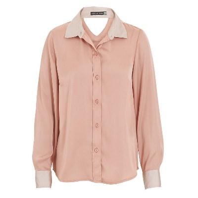 AMANDA LAIRD CHERRY Campo Colourblocked Shirt R395.00 R260.00
