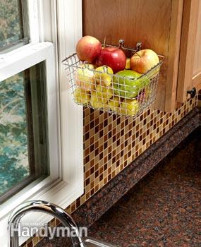 Picture pinned from familyhandyman.com