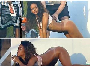Rihannaracy