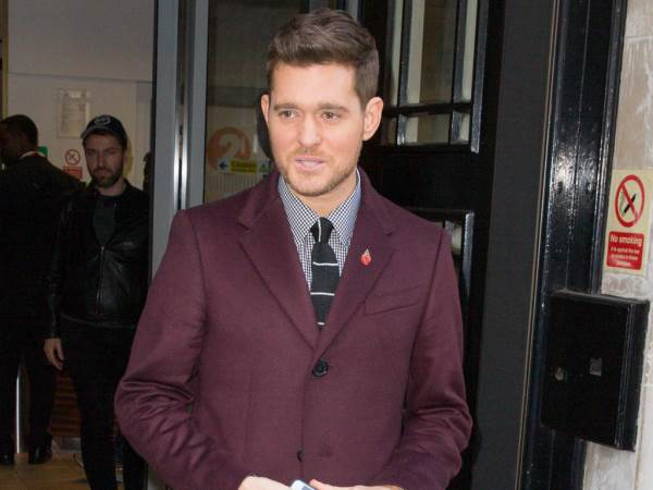 Michael buble i handled fame poorly i was reckless with hearts michael buble i handled fame poorly i was reckless with hearts m4hsunfo