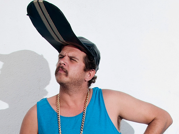 NEWS JUST IN: Jack Parow detained   News24
