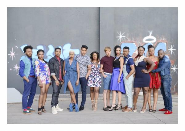 Top Actor Africa Cast
