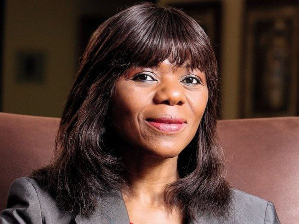 It's no secret that the person replacing Public Protector Thuli Madonsela has big shoes to fill. PHOTO: Dino Codevilla