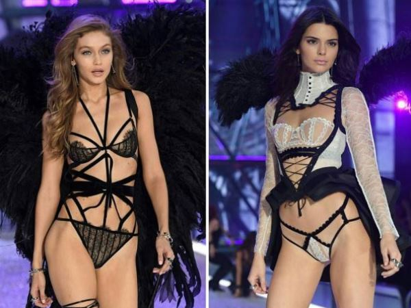 73e4951e83b0c People are furious Kendall Jenner and Gigi Hadid walked the ...