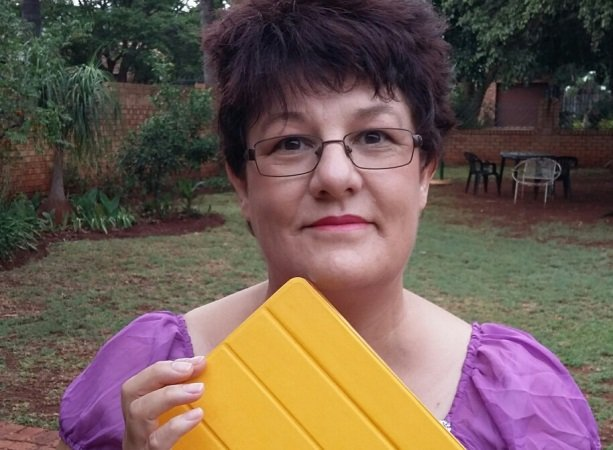 The police of the Moot Police Station helped her locate her iPad 3 hours after it was stolen. PHOTO: Supplied