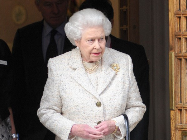 Britains-Queen-Elizabeth
