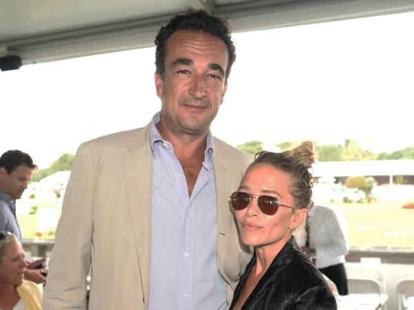 Mary Kate Olsen Confirms Secret Marriage To Olivier Sarkozy News24