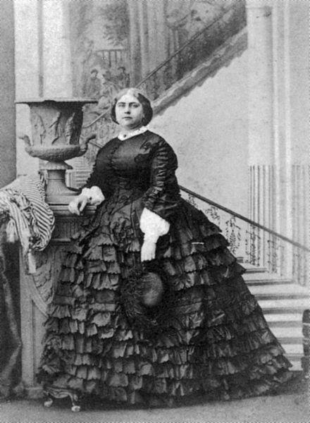 Princess Mary Adelaide