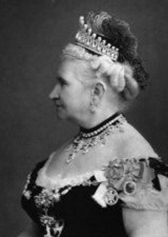 Princess Augusta.