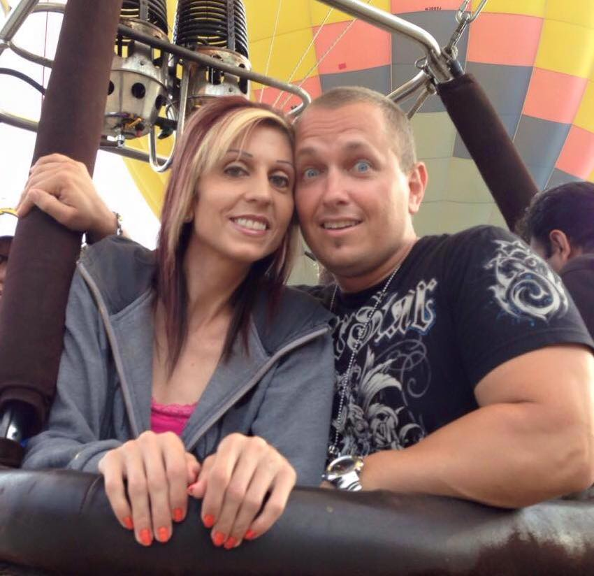 """In order for Rachael to fully recover, Rod said she """"desperately needs the highest level of care possible. PHOTO: facebook.com/pages/Rachaels-Road-to-Recovery"""