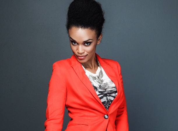 Pearl Thusi is one of the Sexiest Woman nominees in this year's YOU Spectacular. PHOTO: Provided