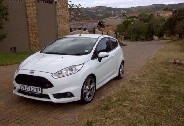 Ford New Car Prices South Africa