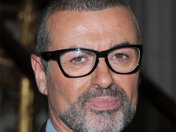 George michael faith jeans
