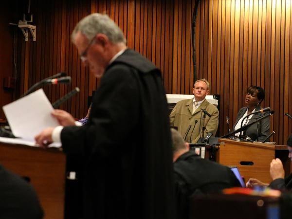 PHOTO: Siphiwe Sibeko/Reuters/Pool