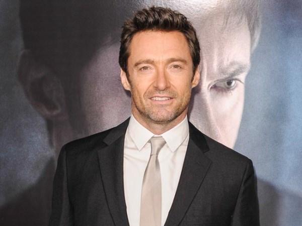 What's Wolverine afraid of? Hugh Jackman reveals his biggest