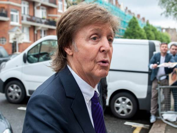 Paul McCartney Almost Quit Music During Wild Early 70s