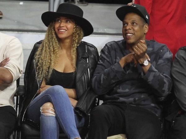 Beyonce And Jay Zu0027s U0027new Wedding Rings For Fresh Startu0027