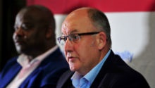 We have 'Formula One' ambitions - Trollip after surviving No Confidence vote