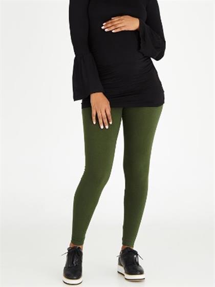 Basic-Leggings-Dark-Green-Spree