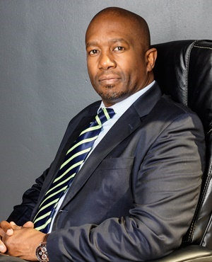 SA Tourism CEO Sisa Ntshona (Supplied)