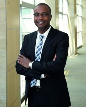 Keillen Ndlovu is head of Listed Property Funds at Stanlib. (Picture: Supplied)