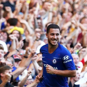 Eden Hazard (Getty Images)