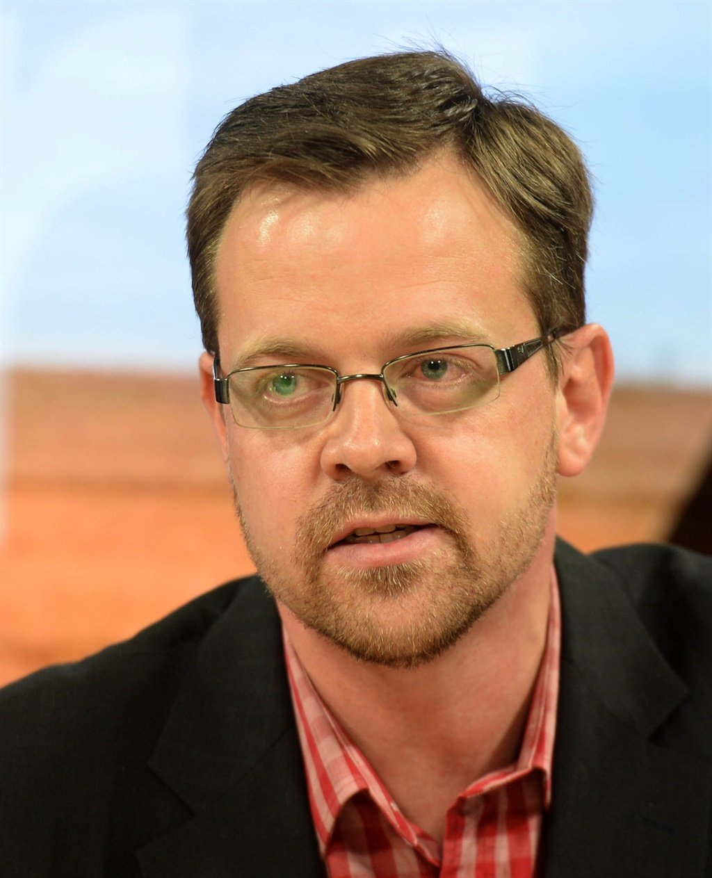 Ernst Roets, deputy CEO of AfriForum (Photo: Gallo Images)