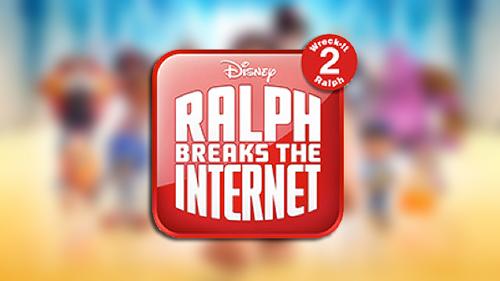 Wreck it Ralph 2