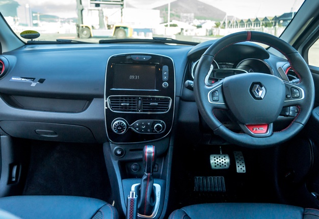 Driven: Renault Clio RS Trophy | Wheels24