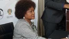 WATCH: Mbete determines #NoConfidenceVote will be via secret ballot
