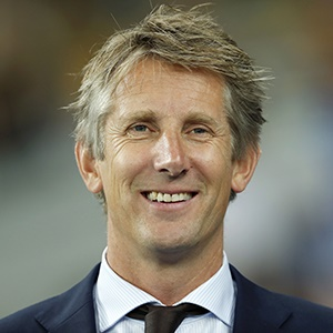 Edwin Van der Sar (Getty Images)