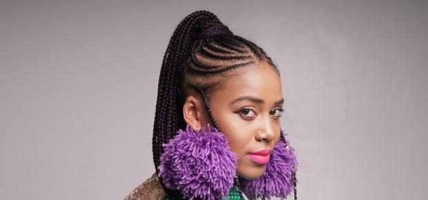 Queen of Xitsonga rap Sho Madjozi