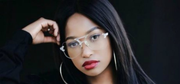 Get to know Zola Nombona   Channel24