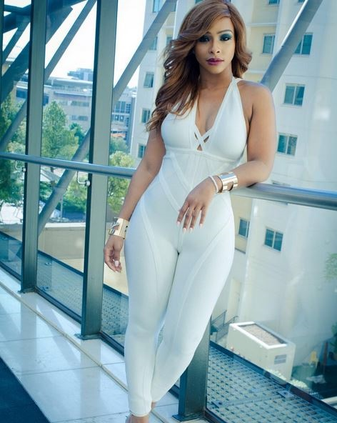 12 TIMES BOITY SLAYED IN A JUMPSUIT | Daily Sun