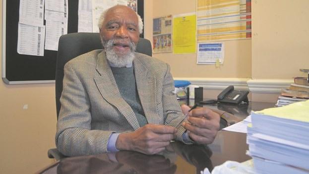 ANC chief whip in Msunduzi Truman Magubane.