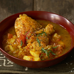 Malawian spiced chicken curry food24 malawian spiced chicken curry forumfinder Images