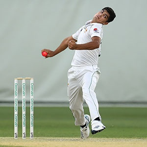 Sport24.co.za | Pakistan consider debut for 16-year-old whose mother just died