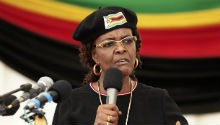 #GraceMugabe: SA Govt likely to opt for 'diplomatic relations' with Zim - expert