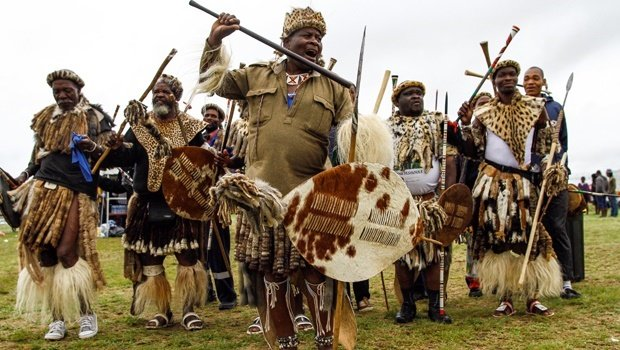 Know your nation: the rise and fall of Dingane Zulu